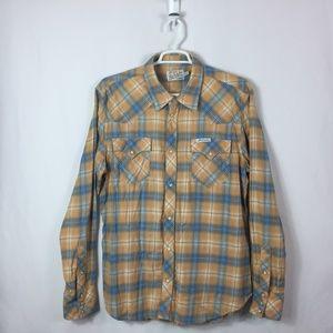 True Religion Men's Shirts Size XXXL Western